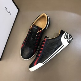 Gucci(グッチ) スニーカー MS120121 Updated in 2020.09.09
