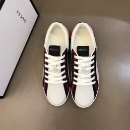 Gucci(グッチ) スニーカー MS120122 Updated in 2020.09.09