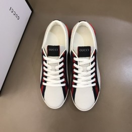 Gucci(グッチ) スニーカー MS120124 Updated in 2020.09.09