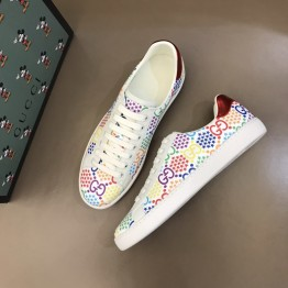 Gucci(グッチ) Ace 2020 スニーカー MS120127 Updated in 2020.09.09