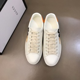 Gucci(グッチ) Ace 2020 スニーカー MS120128 Updated in 2020.09.09