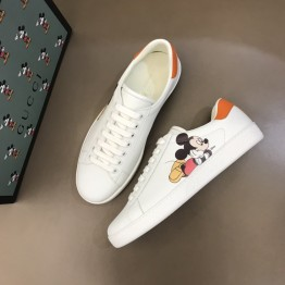 Gucci(グッチ) Ace 2020 スニーカー MS120129 Updated in 2020.09.09