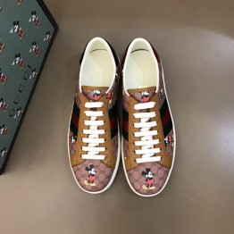 Gucci(グッチ) Disney Ace 2020 スニーカー MS120130 Updated in 2020.09.09