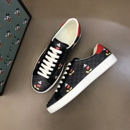 Gucci(グッチ) Disney Ace 2020 スニーカー MS120132 Updated in 2020.09.09