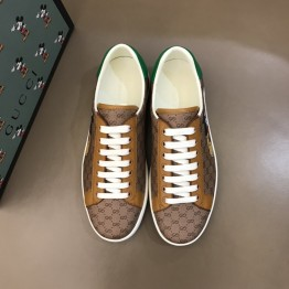 Gucci(グッチ) Disney Ace 2020 スニーカー MS120133 Updated in 2020.09.09