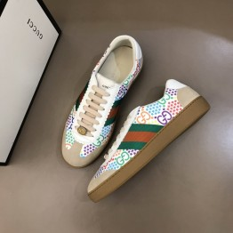 Gucci(グッチ) Ace 2020 スニーカー MS120136 Updated in 2020.09.09